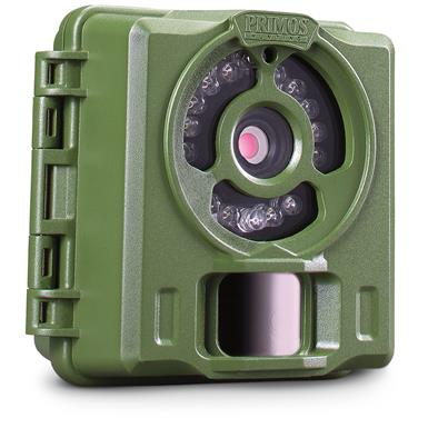 Primos Bullet Proof 2 Trail/Game Camera, 8MP