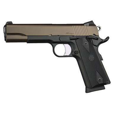 CZ-USA DW Heritage, Semi-automatic, .45 ACP, 8 rounds