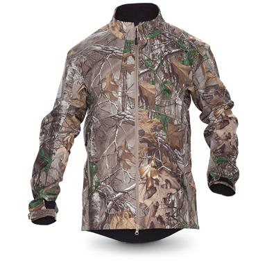 5.11 Tactical Sierra Softshell Realtree Xtra Camo Jacket, CCW