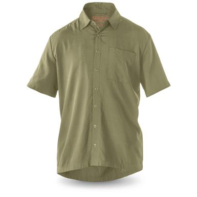 5.11 Select Covert CCW Shirt, Fatigue