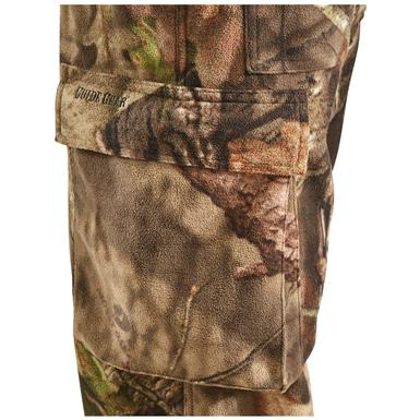 Large, zippered cargo pockets, Mossy Oak Break-Up¿¿ COUNTRY¿¿¿