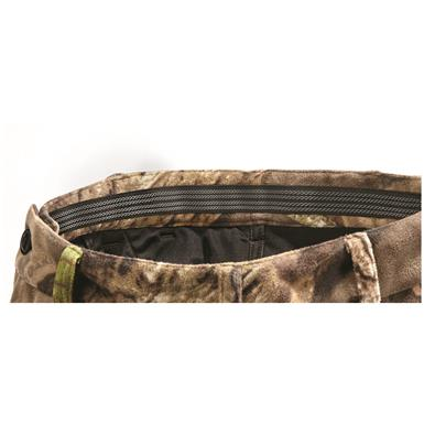 Grip strip helps keep shirt tucked, Mossy Oak Break-Up® COUNTRY™