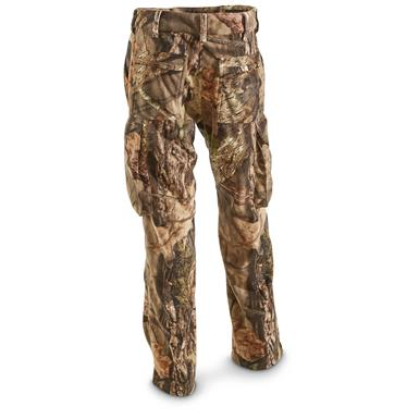 Back view, Mossy Oak Break-Up® COUNTRY™