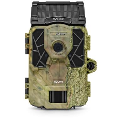 Spypoint Solar Trail/Game Camera, 12MP