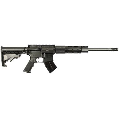 "Franklin Armory BFS Equipped M4, Semi-Automatic, 5.56x45mm, 16"" Barrel, 30+1 Rounds"
