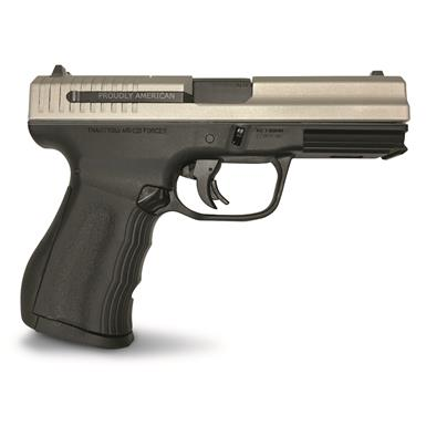 "FMK Firearms 9C1 G2 Fat, Semi-Automatic, 9mm, 4"" Barrel, 14 Rounds"
