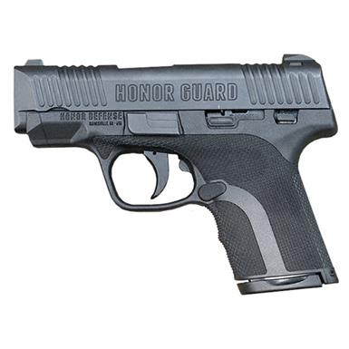 "Honor Guard Subcompact, Semi-Automatic, 9mm, 3.2"" Barrel, 7 & 8 Rounds"