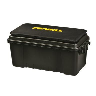 Frabill One-Man Padded Trunk