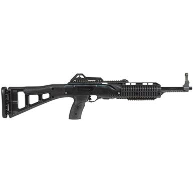 "Hi-Point 380TS Carbine, Semi-Automatic, .380 ACP, 16.5"" Barrel, 10+1 Rounds"