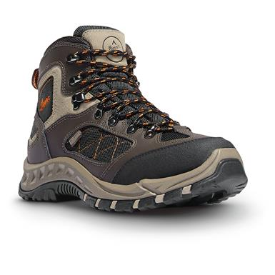 "Danner Men's TrailTrek 4.5"" Hiking Boots"