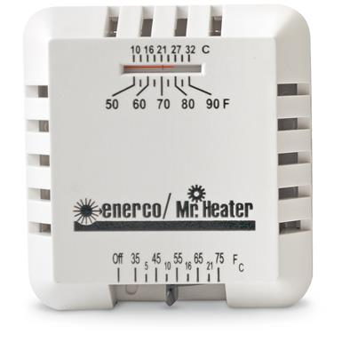 Mr Heater Thermostat, Big Maxx Series