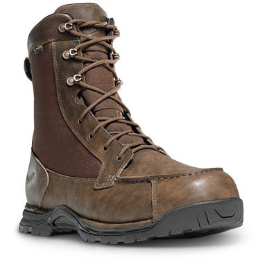 "Danner Men's Sharptail 8"" Hunting Boots, Brown"