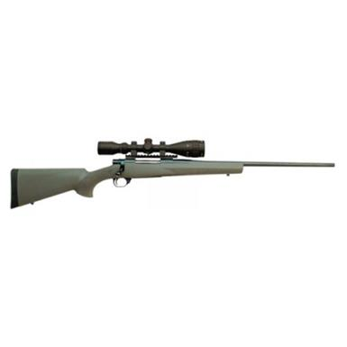 "Lsi Howa Fieldking Bolt Action, .308 Winchester, 22"" Barrel, with Panamax 3-9x40mm Scope, 5 Rounds"