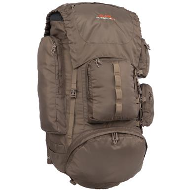 Alps Outdoorz Pack Bag Accessory for Commander Freighter Frame