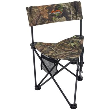 ALPS OutdoorZ Rhino MC Chair, Mossy Oak Break-Up Country