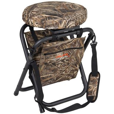 ALPS OutdoorZ Horizon 360° Hunting Stool