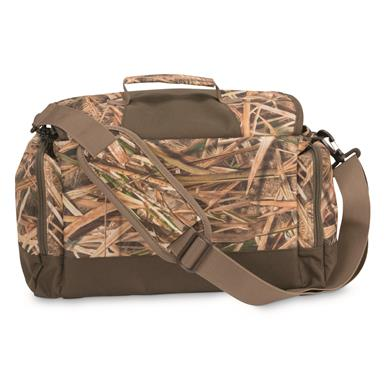 Back of bag, Blades Camo