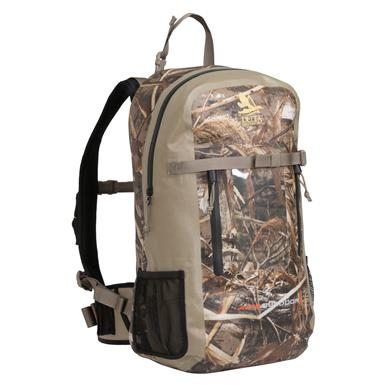 Delta Waterfowl Water-Shield Backpack