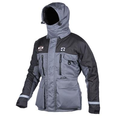 Rugged, 600D Endura outer shell is built to last season after season