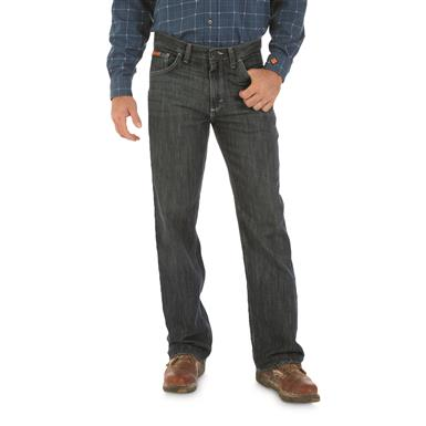 Wrangler 20X FR Flame Resistant Boot Jeans