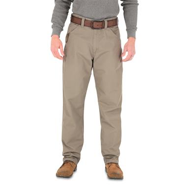 Wrangler RIGGS Workwear Technician Pants, Dark Khaki