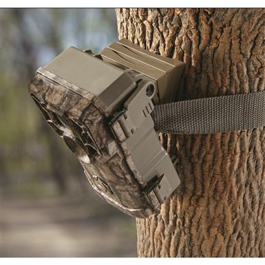 Helps position your trail camera for the perfect shot
