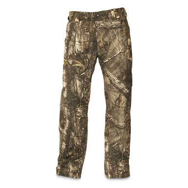 ScentBlocker Drencher Men's Hunting Pants, Realtree Edge, Realtree EDGE™