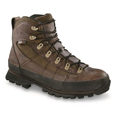 Guide Gear® Acadia Waterproof Hiking Boots, Brown
