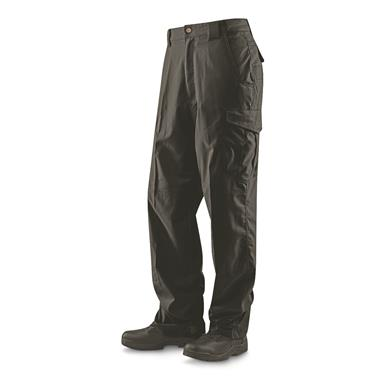 Tru-Spec Men's 24-7 Series Ascent Pants, Black