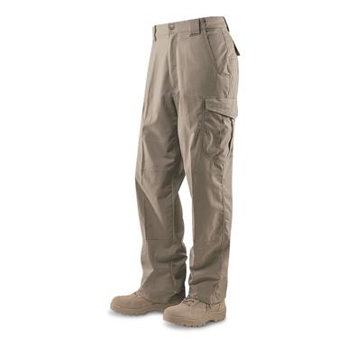 Tru-Spec Men's 24-7 Series Ascent Pants, Khaki