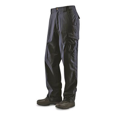 Tru-Spec Men's 24-7 Series Ascent Pants, Navy