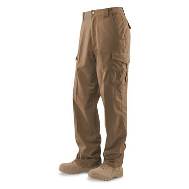 Tru-Spec Men's 24-7 Series Ascent Pants, Coyote