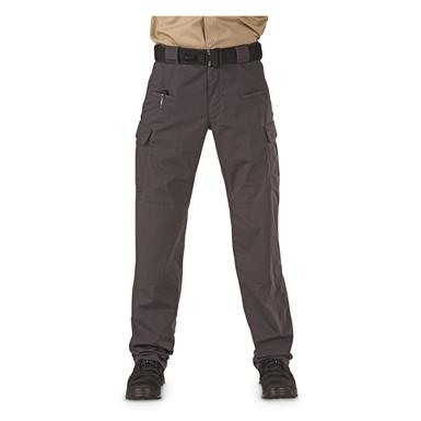 5.11 Tactical Men's Stryke Pants, Charcoal
