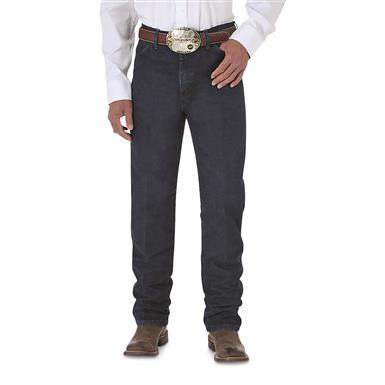 Wrangler Men's Cowboy Cut Slim Fit Jean, Nightfire