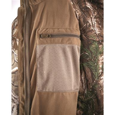 Zippered interior pocket, Realtree Xtra