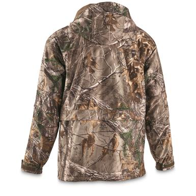Back view, Realtree Xtra