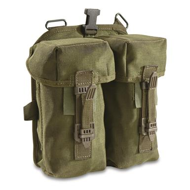 Guide Gear Men's Down Vest, Black