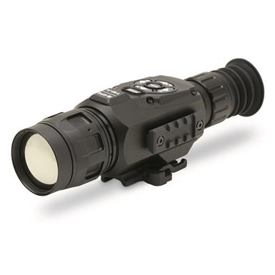 ATN Thor-HD 384 4.5-18x50mm Thermal Rifle Scope