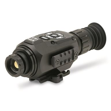 ATN Thor-HD 640 2.5-25x50mm Thermal Rifle Scope