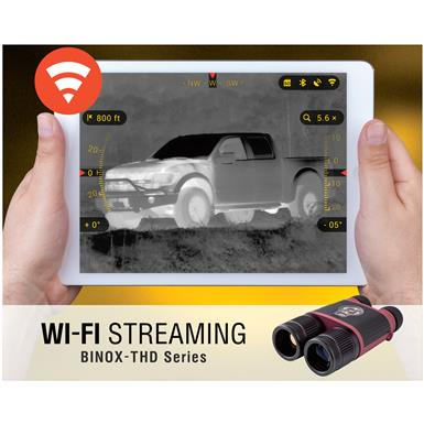 Wi-Fi streaming