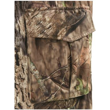 Large accessory pocket, Mossy Oak Break-up Country