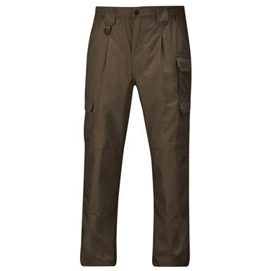 Propper Men's Lightweight Ripstop Tactical Pants, Earth