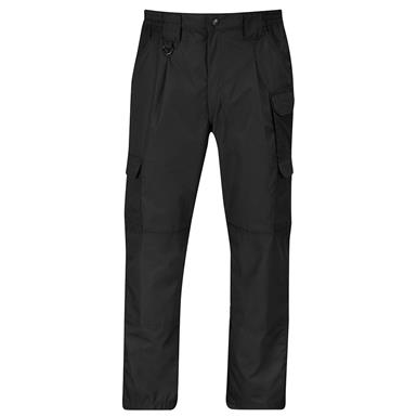 Propper Men's Lightweight Ripstop Tactical Pants, Charcoal
