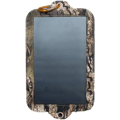 Covert Trail / Game Camera Solar Panel
