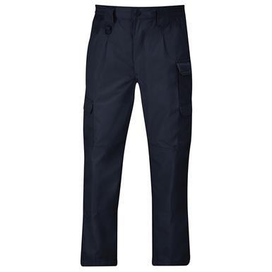 Propper Men's Canvas Tactical Pants, LAPD Navy