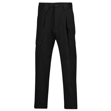 Propper Men's Tactical Stretch Pants, Black