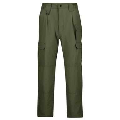 Propper Men's Tactical Stretch Pants, Olive