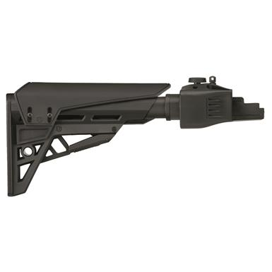 ATI TactLite StrikeForce AK-47 Stock, Black