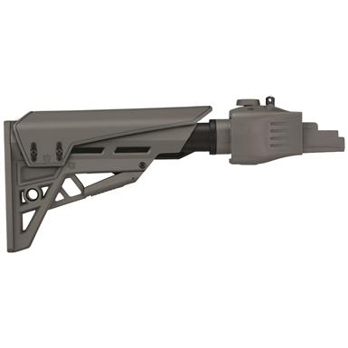 ATI TactLite StrikeForce AK-47 Stock, Gray