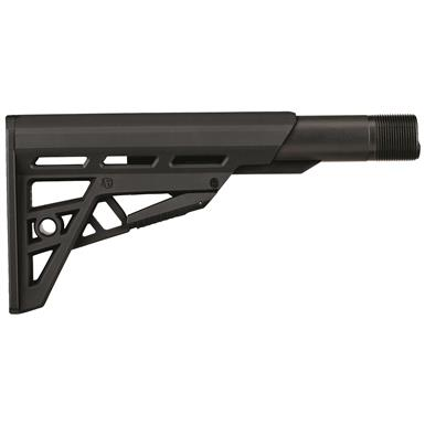 AR-15 TactLite Commercial Stock and Buffer Tube Assembly